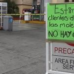 Diez estados reportan desabasto de gasolina por robo de combustible
