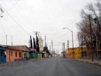 Violencia ocasiona abandono de comunidades en México
