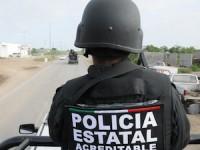 Poca voluntad política en profesionalización policial