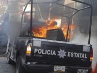 El 70% de mexicanos se siente inseguro en su entidad federativa
