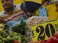 Más de 24 millones de mexicanos no pueden comprar la canasta básica