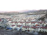 Migración de capitalinos ahoga municipios mexiquenses