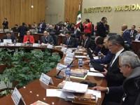 Sanciona INE a partidos con más de 392 mdp