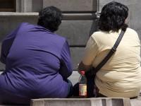 Los 10 estados con mayor obesidad