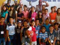 Propician desarrollo humano con clases sobre TIC en Durango