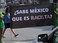 Mexicanos a la Trump