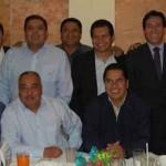 Toma protesta la Mesa directiva de AALMAC-Tlaxcala