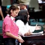 La paridad no es una cuota: Paula Soto