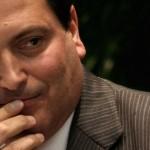 Detienen por segunda ocasión a ex gobernador de Aguascalientes