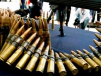 México llama a impulsar regulaciones de armamento