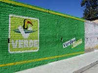 INE rechaza solicitud para quitar el registro al Partido Verde