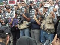Envían segunda carta a Peña Nieto por asesinato de periodistas en México