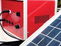 Comunidades electrificadas con energía limpia