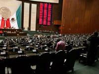 Legisladores recibirán por escrito Tercer Informe de Gobierno