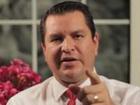 Detienen a ex alcalde de Naucalpan por peculado