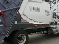 Denuncian a alcalde de Tecate por privatizar el servicio de limpia
