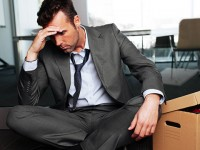 Mexicanos desempleados de profesión