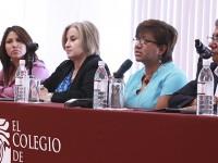 Presentan Diagnóstico de violencia contra mujeres en San Luis Potosí