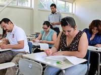 Docentes en la educación media superior reprobados