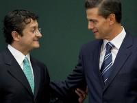 Peña Nieto, Rivera y Videgaray son exculpados de conflicto de interés