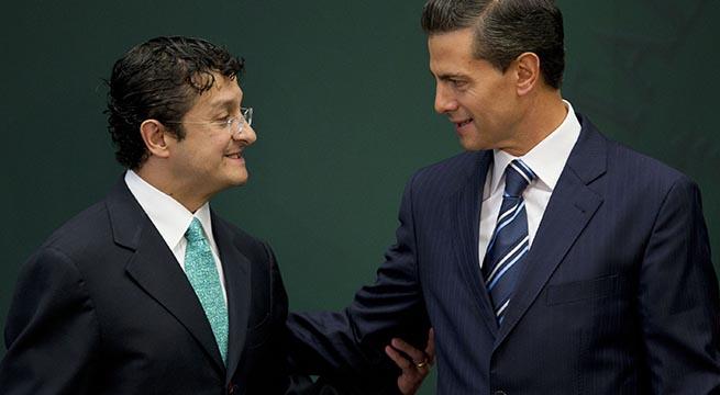 Exculpan_Peña_Nieto_Videgaray_Conflicto_Interes_Alcaldes_de_Mexico_Agosto_2015