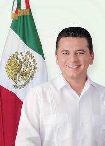 Fredy Efrén Marrufo Martín