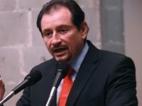 Gobernador interino de Querétaro mandó golpear a comunicador