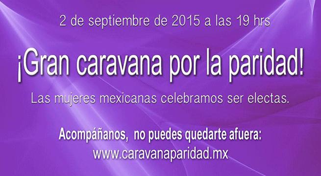 Gran_caravana_Paridad_Alcaldes_de_Mexico_Agosto_2015