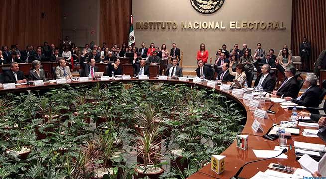 INE_prepara_elecciones_2016_Alcaldes_de_Mexico_Agosto_2015