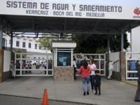 Empresa brasileño-española propone subir tarifa de agua en Veracruz