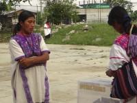 A nivel municipal las mujeres sufren doble discriminación: Consejera INE