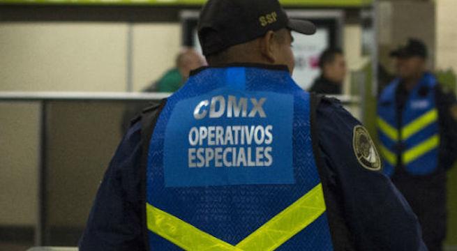 Operativo_Vagoneros_Metro_Alcaldes_de_Mexico_Agosto_2015