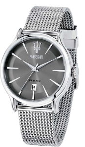 Reloj-Maserati