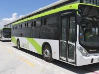 Inicia operaciones el Tuzobús de Pachuca