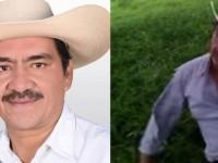 Alcalde electo de Guerrero se reúne con presunto grupo criminal (Video)