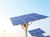 Módulos solares producidos en el norte