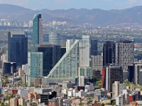 El DF lidera economía nacional y es de las principales en Latinoamérica