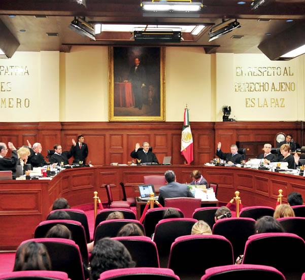 Justicia político-constitucional, un nuevo paradigma