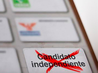 "Independientes van contra leyes ""Antibronco"""