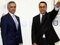 El GDF vigilará funcionarios para prevenir conflictos de interés