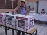 Anulan elección en Sahuayo, Michoacán