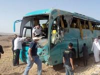 Turistas atacados en Egipto eran de Guadalajara