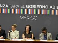 100% de avance en Plan de Acción de Gobierno Abierto 2013-2015