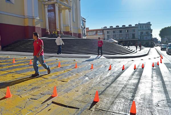 Calles Xalapa