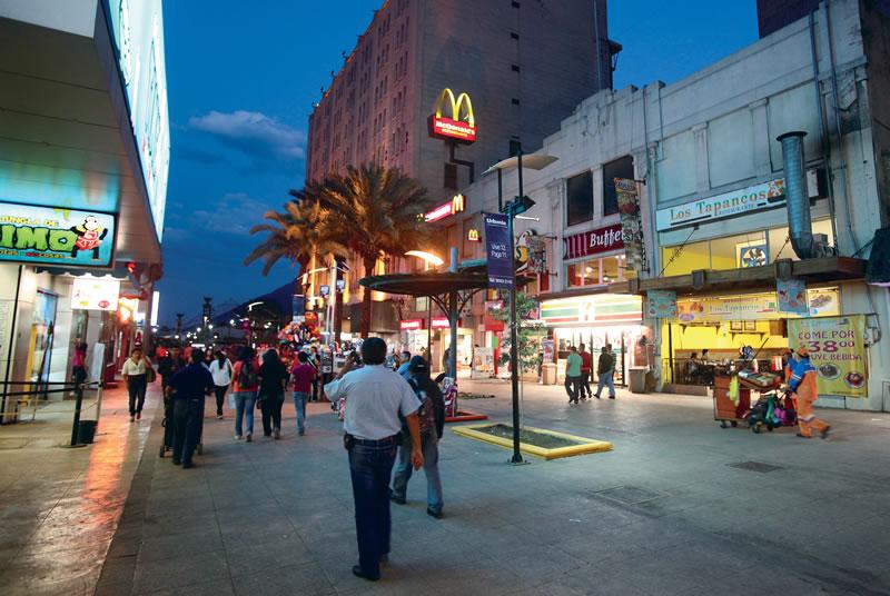 Ciudad-Monterrey