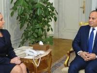Egipto: diplomacia, turismo y riesgos