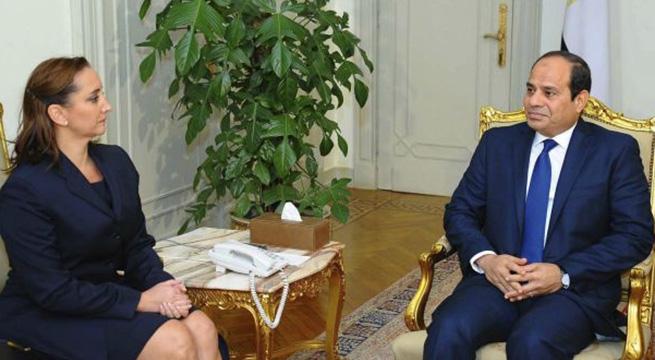 Diplomacia_Mexico_Egipto_De_Puño_Letra_Gladis_Lopez_Blanco