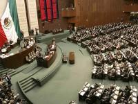 Presentan 18 nuevas iniciativas en la Cámara de Diputados