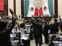 Diputados presentan 19 iniciativas de reforma