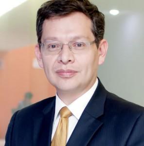 Jose Luis de la Cruz.